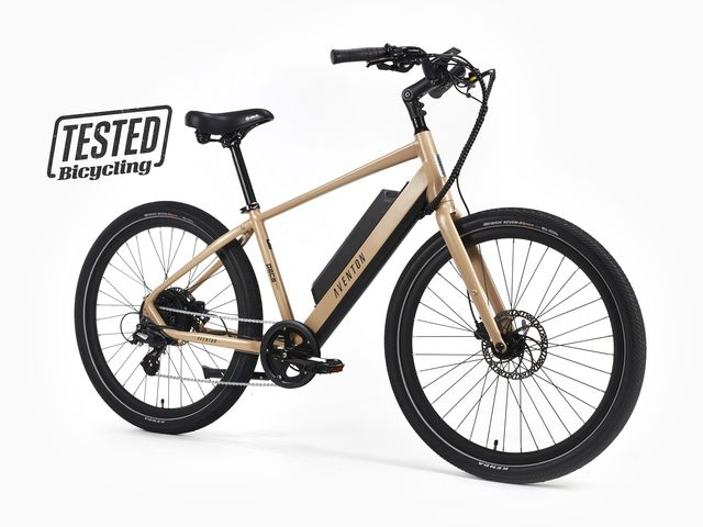 Electric Bike Review >> Pace 500