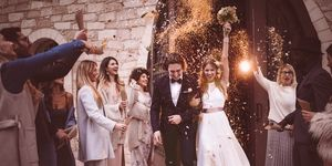 The average cost for guests to attend weddings in 2019 has been revealed