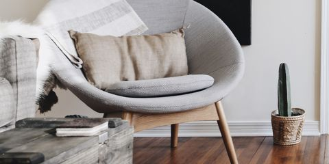 Furniture, Room, Interior design, Living room, Table, Couch, Floor, Wall, Chair, Coffee table,
