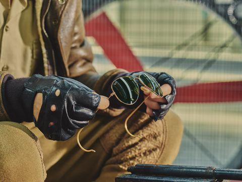 ray-ban aviator gafas sol 2018 hombre