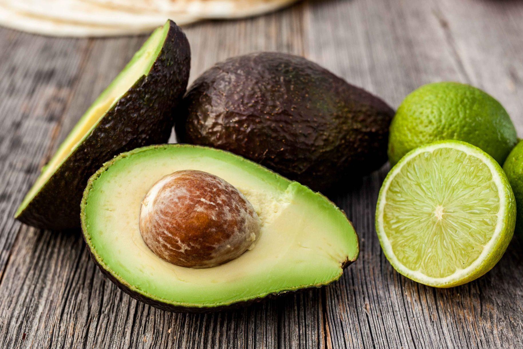 avocado anti-inflammatory food