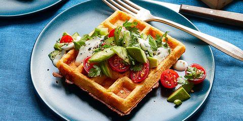 9 Avocado Breakfast Recipes To Make Instead Of Toast