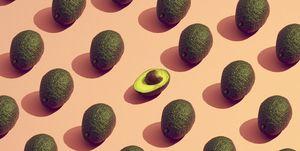 Zelf een avocado groeien