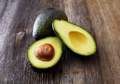 avocado keto