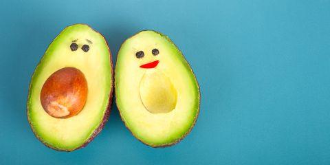 frutta e verdura per una buona erezione
