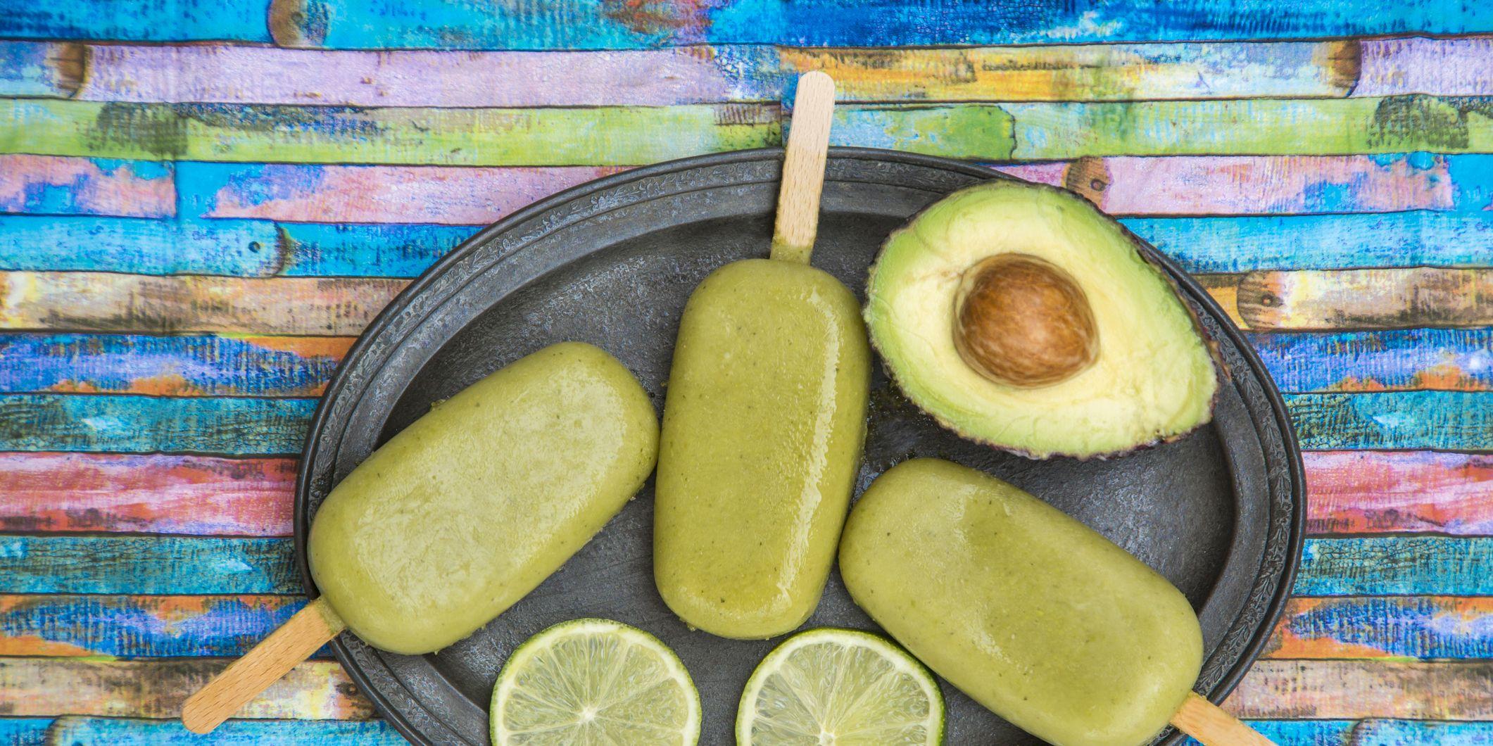 le ricette con avocado