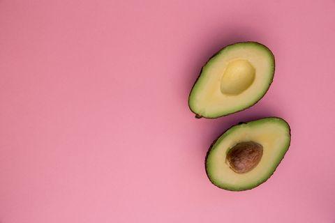 avocado skin - women's health uk