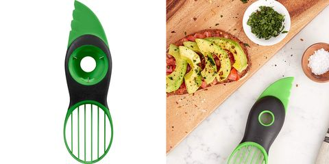 This 3-in-1 Avocado Slicer Helps You Make a Mean Guac