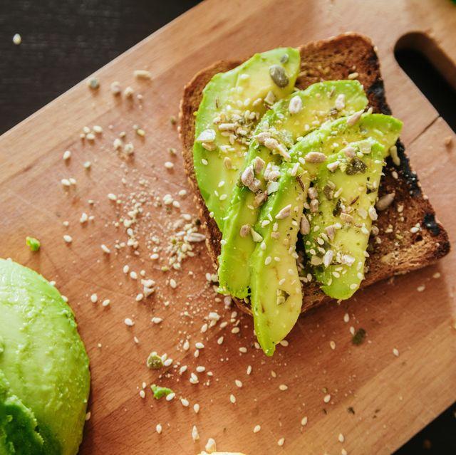 avocados gut health