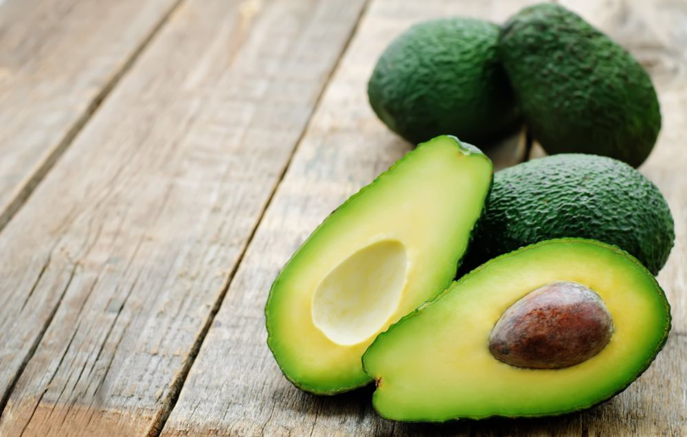 How Many Calories Are Actually In An Avocado?