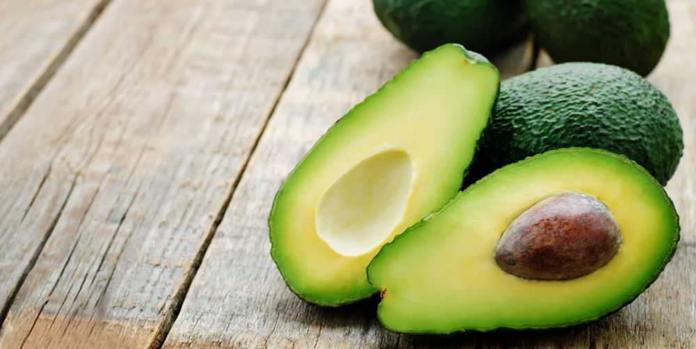 How Many Calories In An Avocado? - Protein, Carbs, Fat, Nutrition