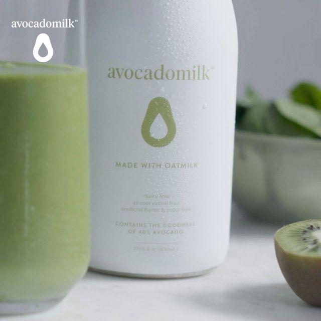 avocadomilk