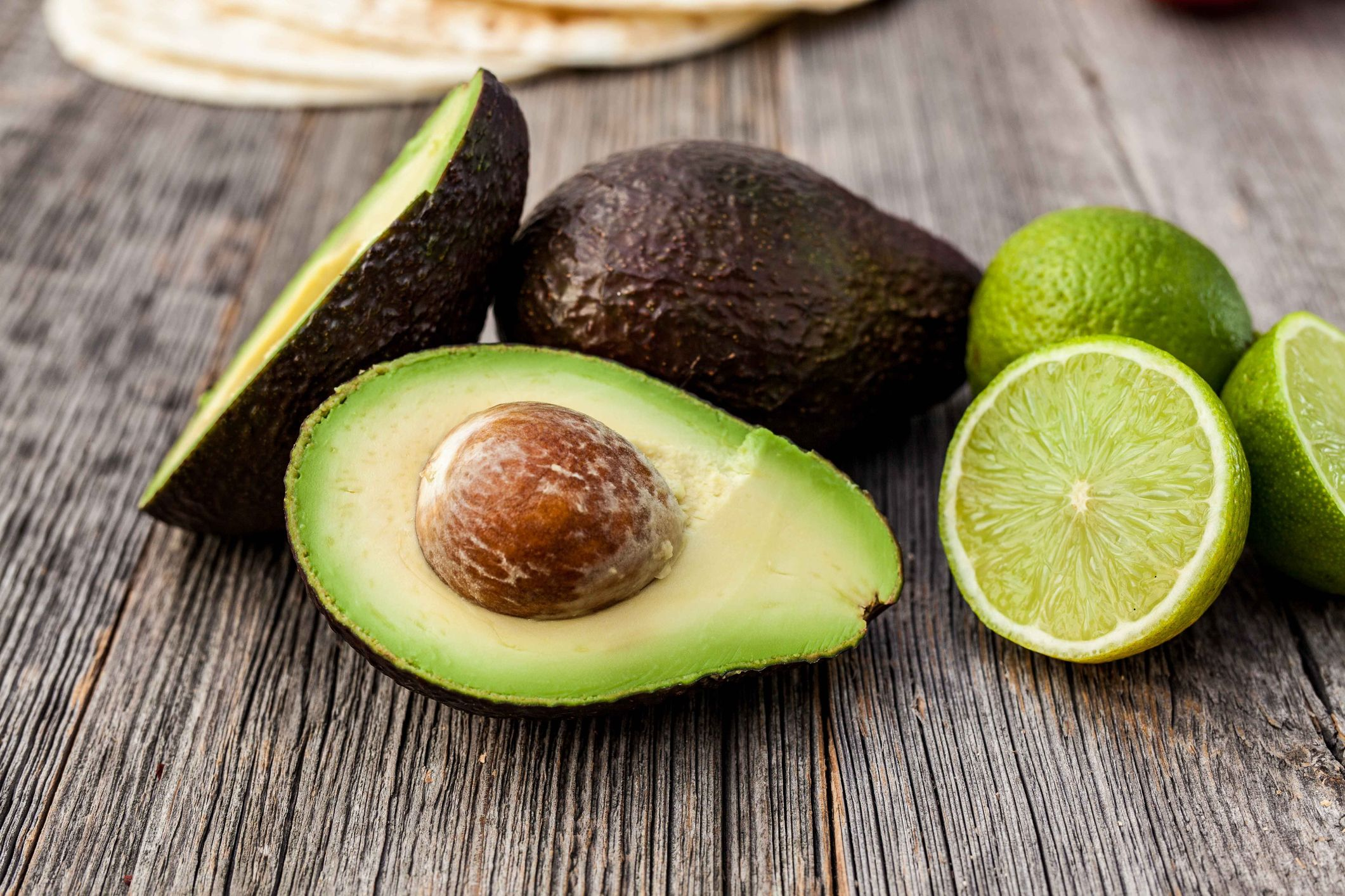 These New Avocados Stay Fresh Twice As Long recommendations