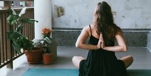 Cos'è lo yin yoga