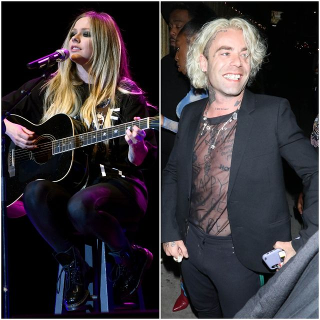 avril lavigne mod sun relationship rumors