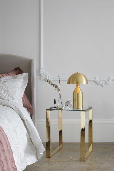 Dunelm bedside lighting