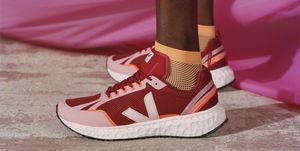 veja running shoes