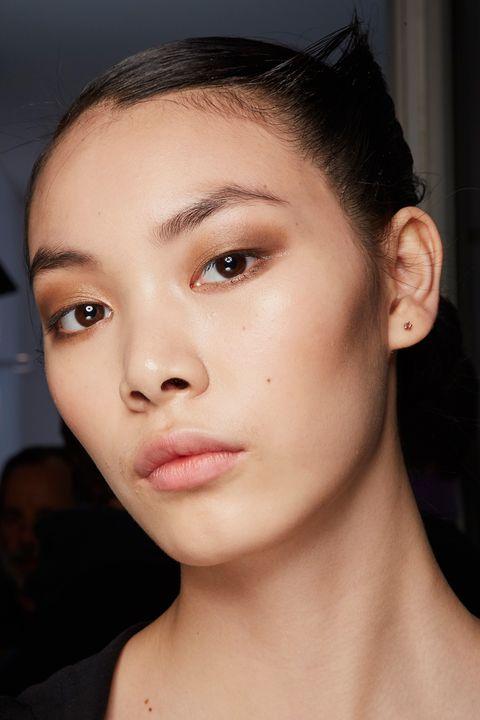 Makeup Trends Fall 2020.Autumn Winter 2019 Make Up Trends Catwalk Beauty Trends Aw19