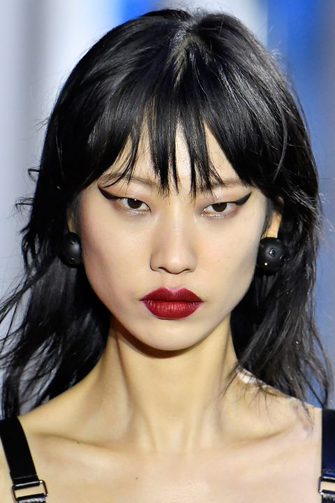 7 autumn/winter 2019 make-up trends to start wearing now