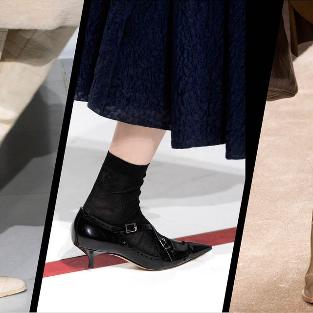 157a01f5b84d The shoes and boots you ll be wearing next winter – AW19 shoe and ...