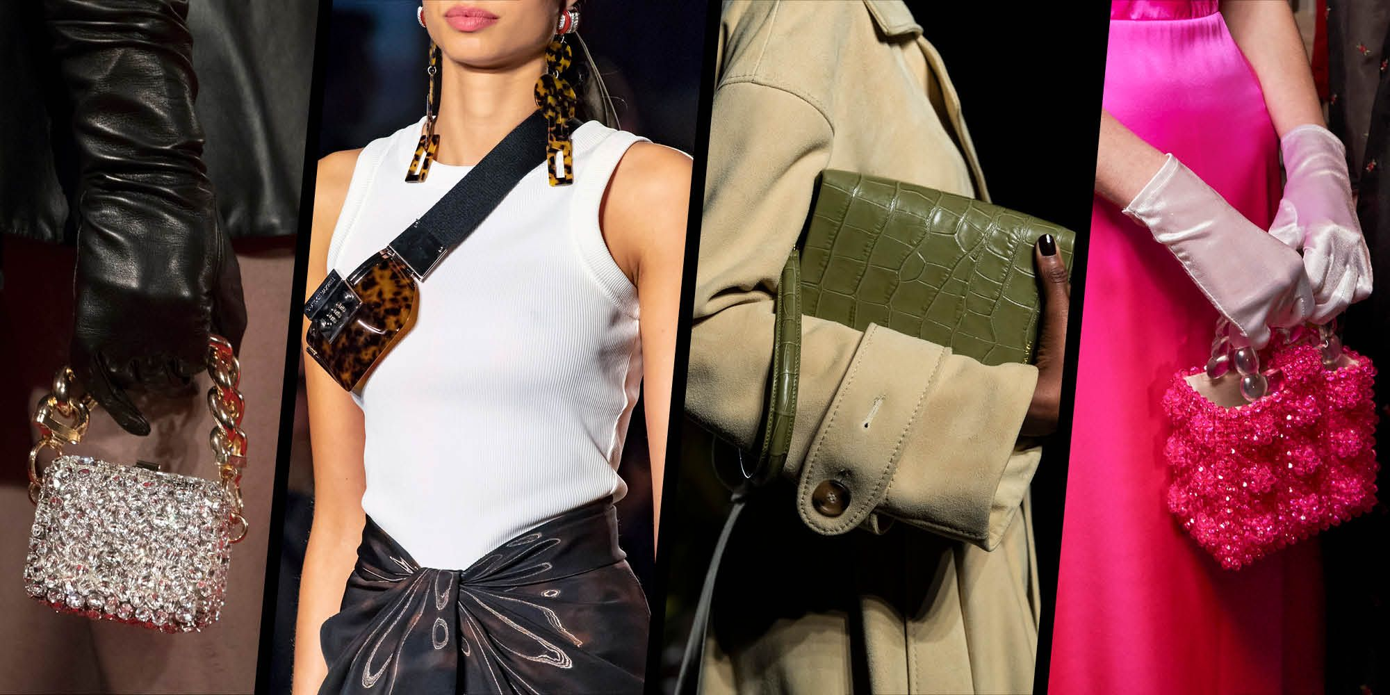 35 bags we've loved on the autumn/winter 2020 catwalks