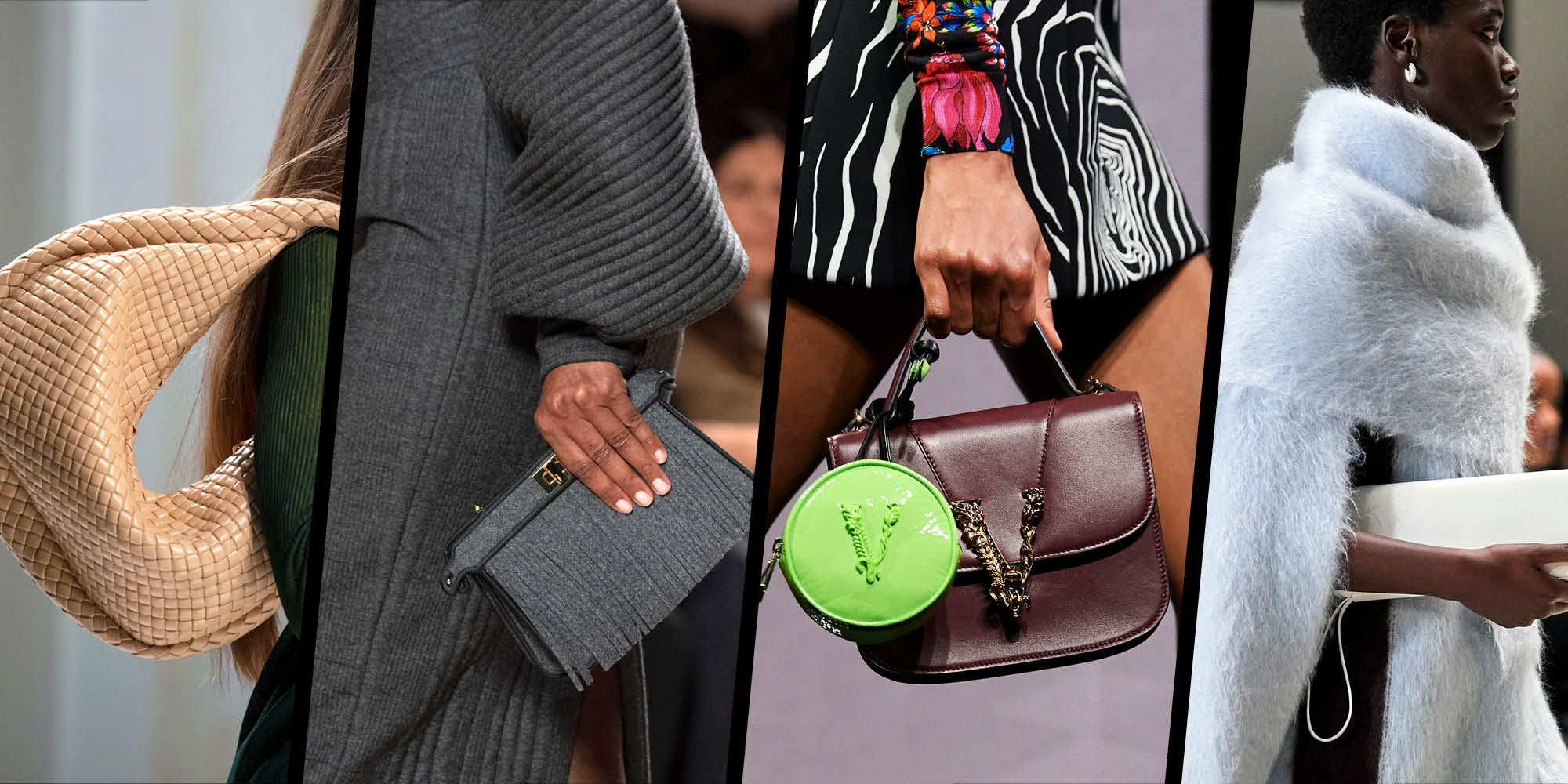 65 bags we've loved on the autumn/winter 2020 catwalks