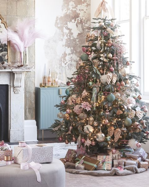 john lewis 2020 christmas decorations and themes best christmas tree decorating ideas best christmas tree decorating ideas