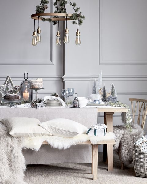 john lewis  partners reveals christmas trends for 2020