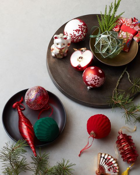 John Lewis 2020 Christmas Decorations And Themes Best Christmas Tree Decorating Ideas