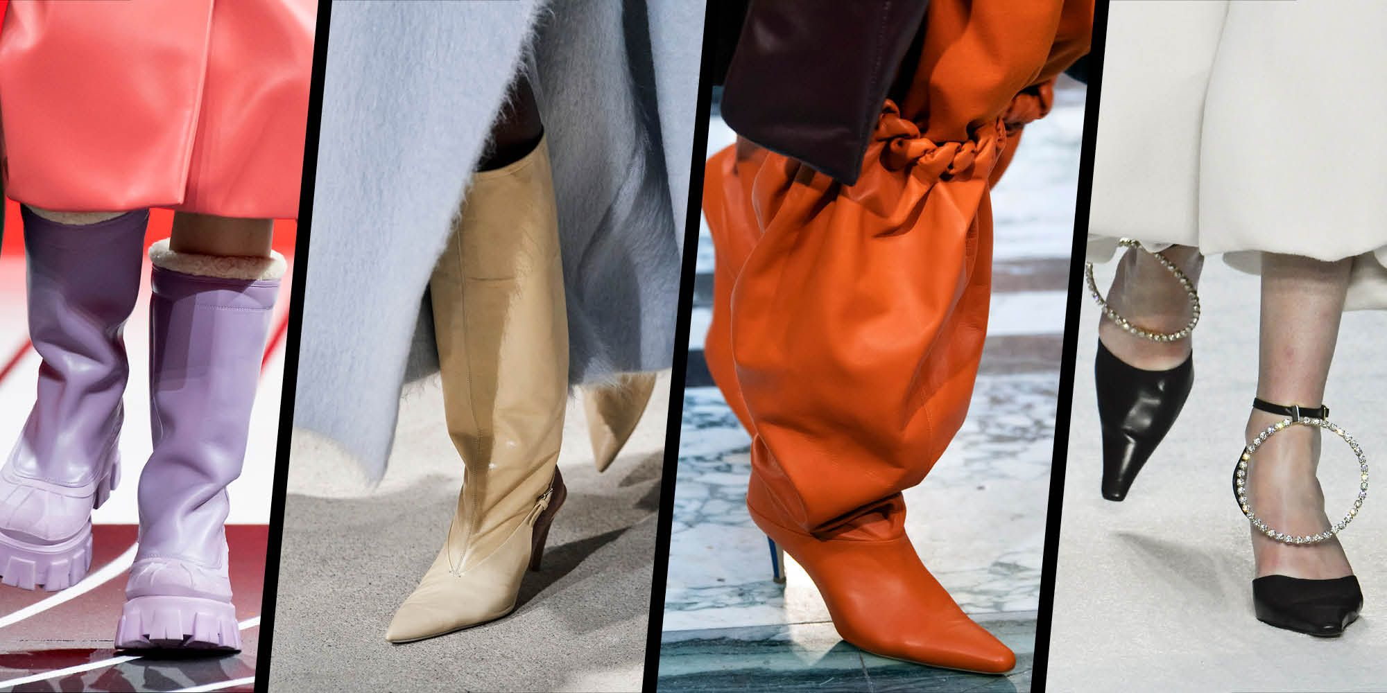 The shoes and boots you should add to your AW20 wish-list