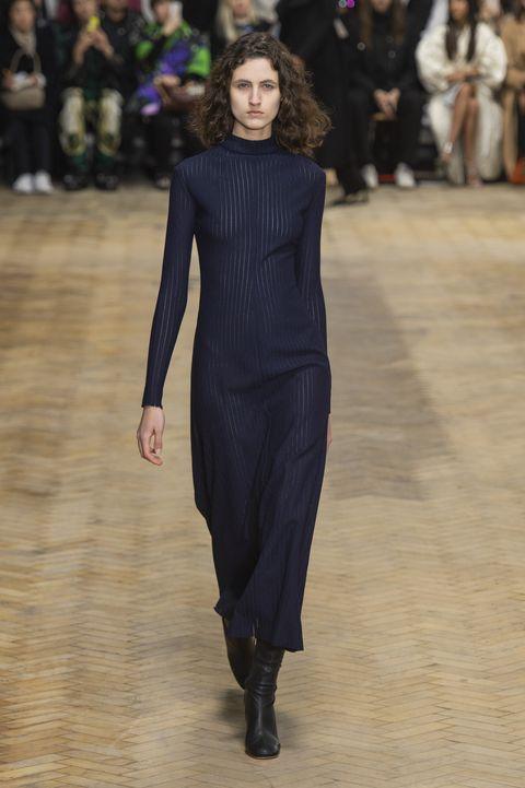 quality design a2872 976bd Vestiti Lunghi Eleganti: i più belli dell'Autunno Inverno ...