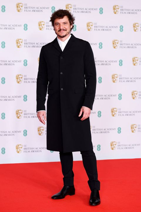 ee british academy film awards 2021  arrivals
