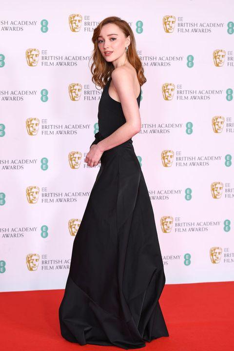 ee british academy film awards 2021   arrivals