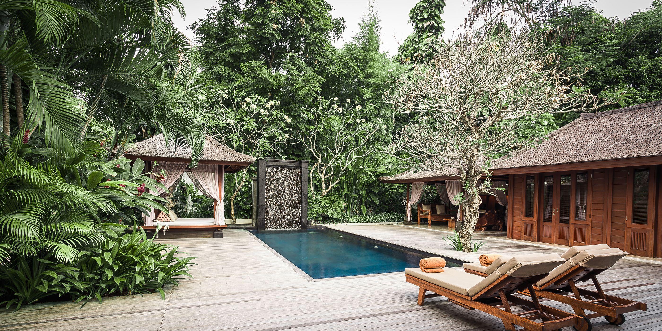 Awarta Nusa Dua Resort and Villas -Kabupaten Badung, Bali, Indonesia