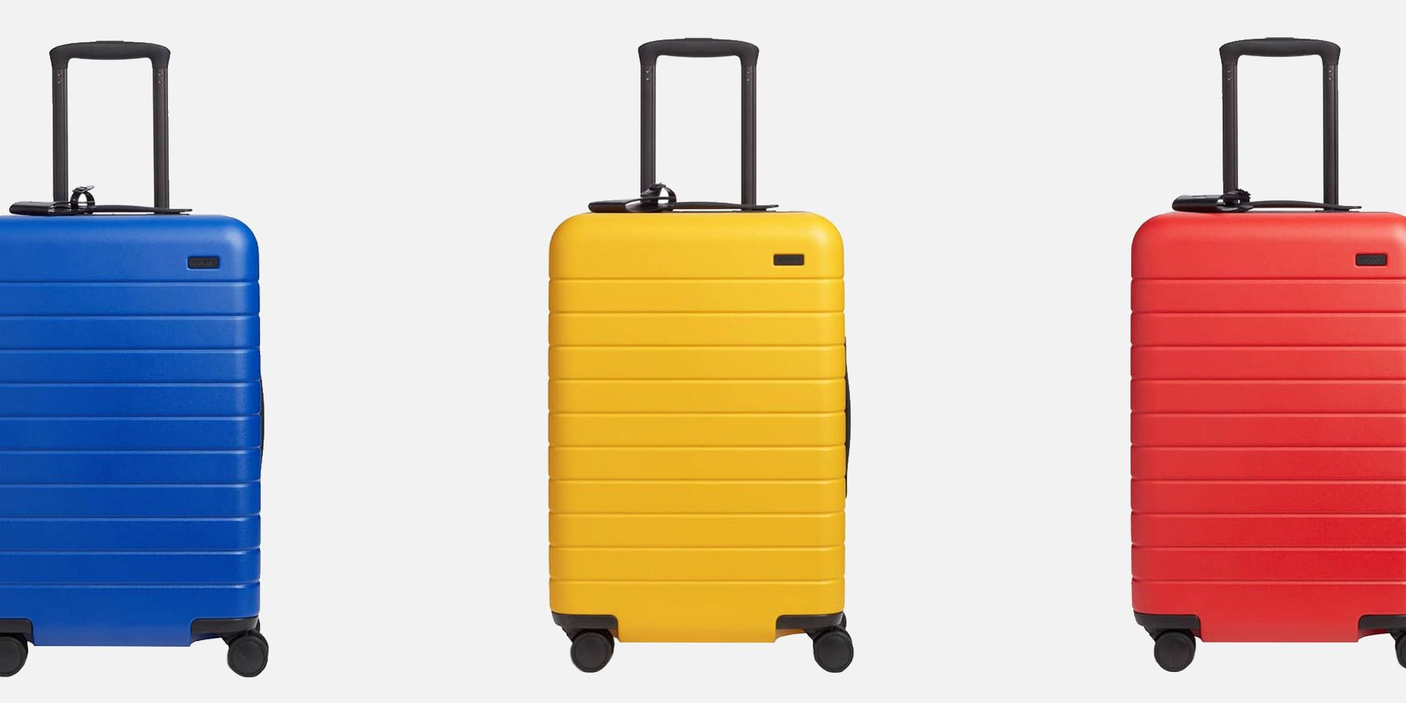 eb22c4bde5 Away Just Released 3 Bright New Suitcase Colors Exclusively at Nordstrom