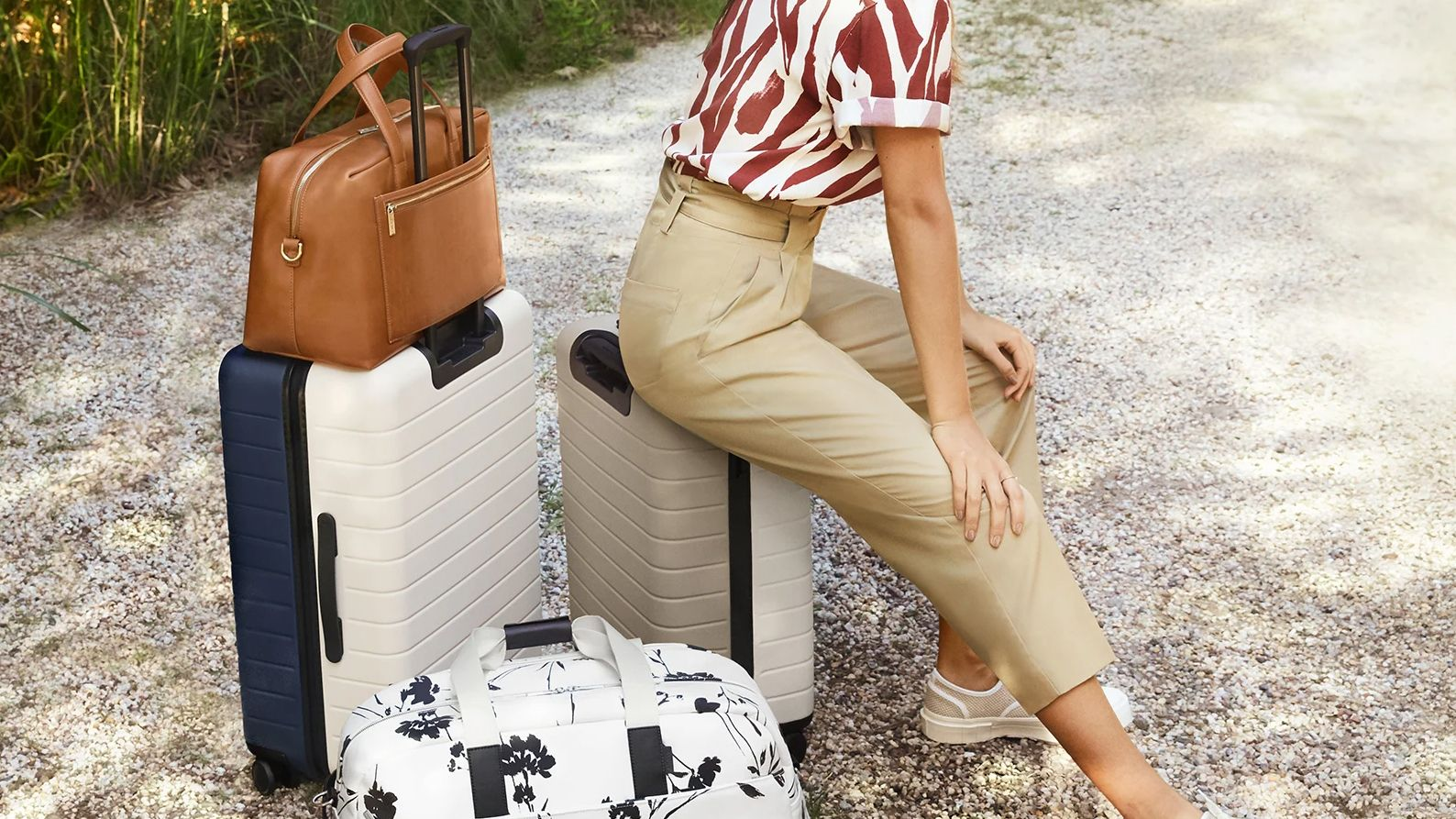 I've Finally Jumped on the Away Luggage Train — Here's Why You Should, Too