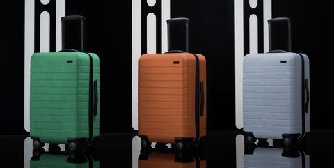 Star Wars Carry On Suitcases