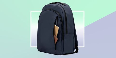 Why are 9,000 people on the waiting list for the Away backpack?
