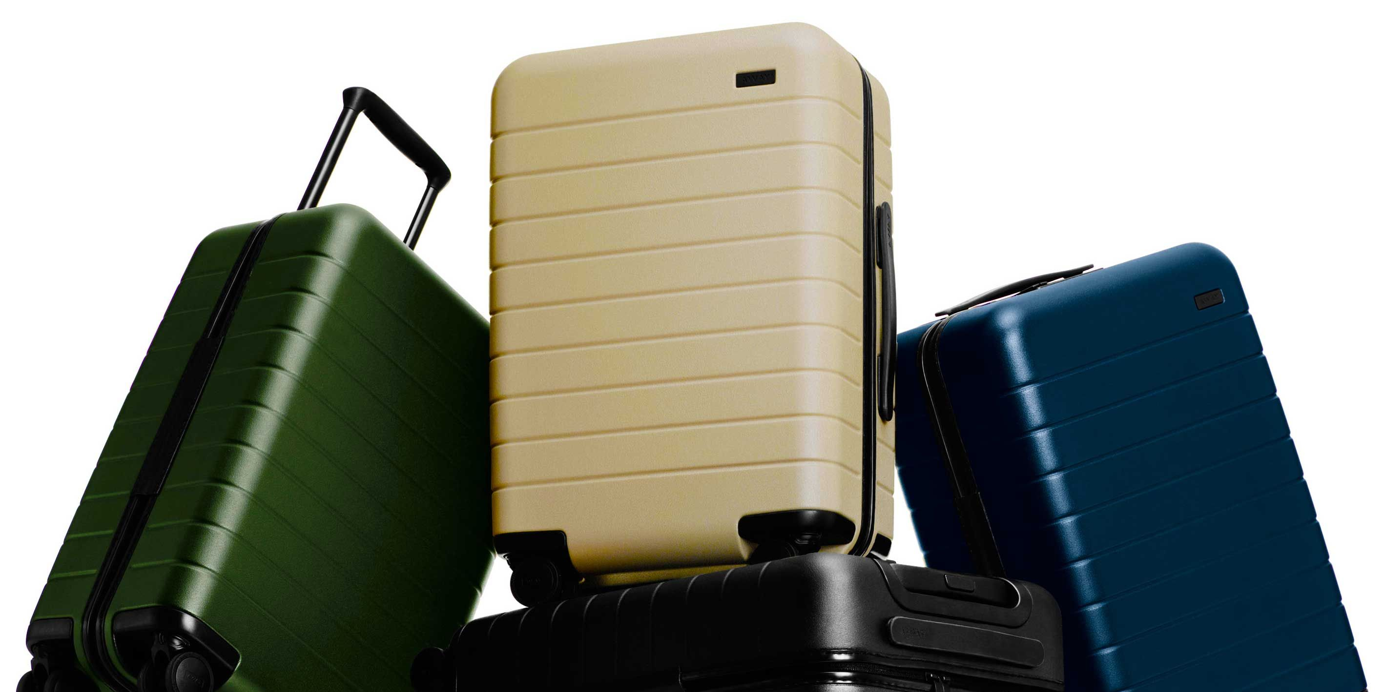 The 7 Best Carry-On Travel Bags