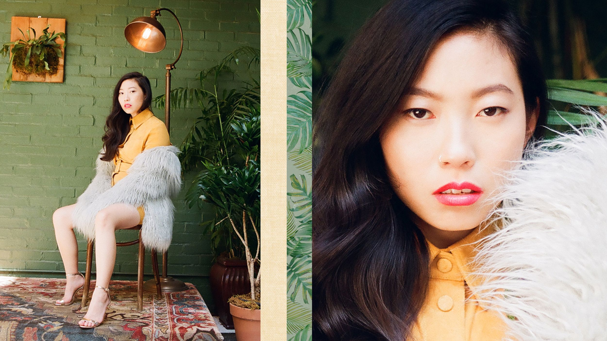 Pictures Awkwafina nude photos 2019
