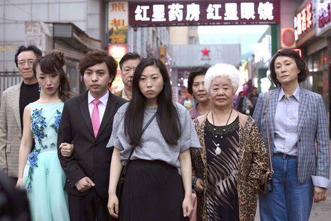 Awkwafina & Director Lulu Wang on Their New Movie The Farewell