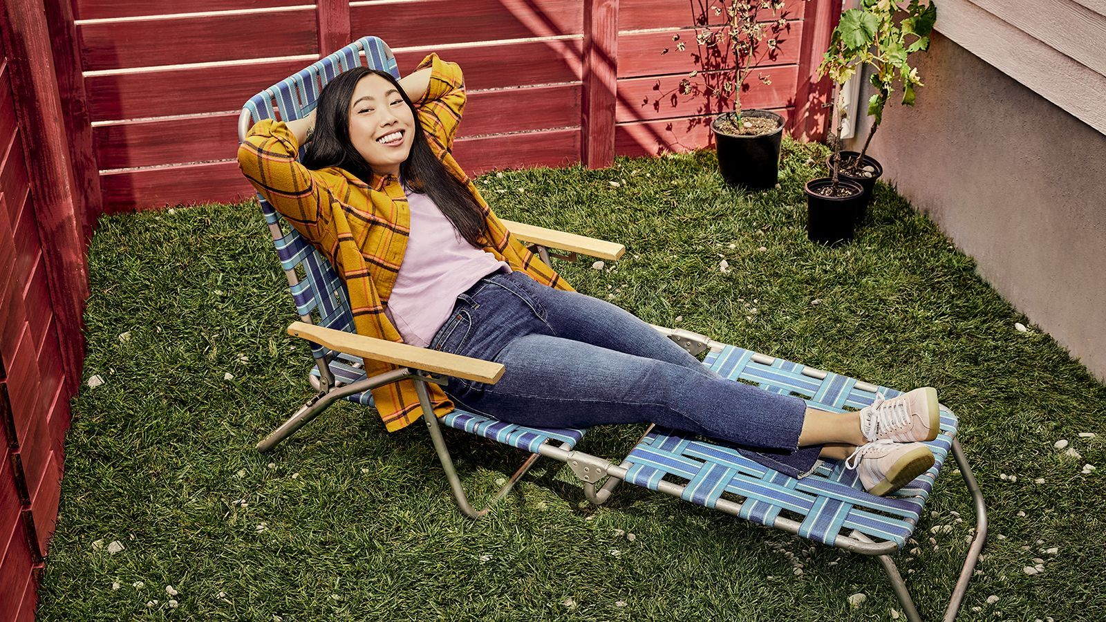 Awkwafina is Nora From Queens: A Portrait of Millennial Ennui