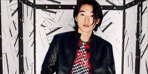 山﨑賢人(Kento Yamazaki)がアルマーニ エクスチェンジ (Armani Exchange)広告キャンペーン初の日本人モデルとして登場
