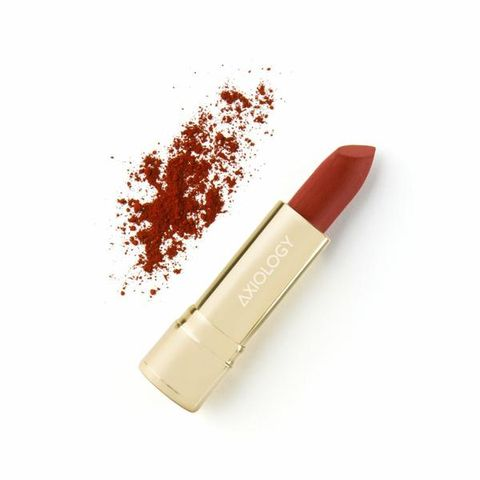 Red, Cosmetics, Beauty, Lipstick, Beige, Orange, Lip, Material property, Lip gloss,