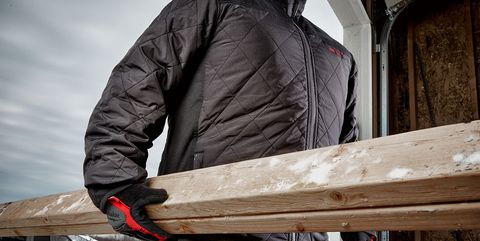 6b682ddd Heated Workwear That Will Keep You Warm All Winter