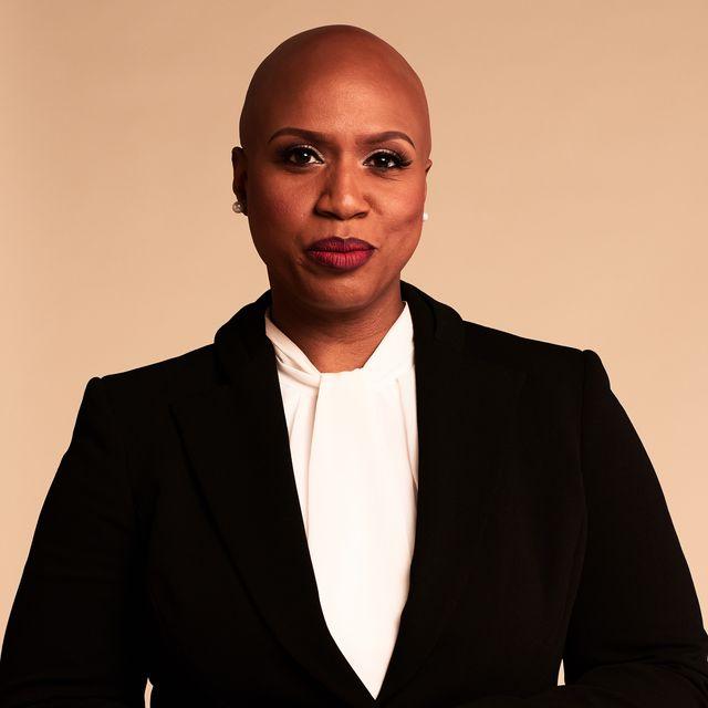 ayanna pressley talks to oprah magazine