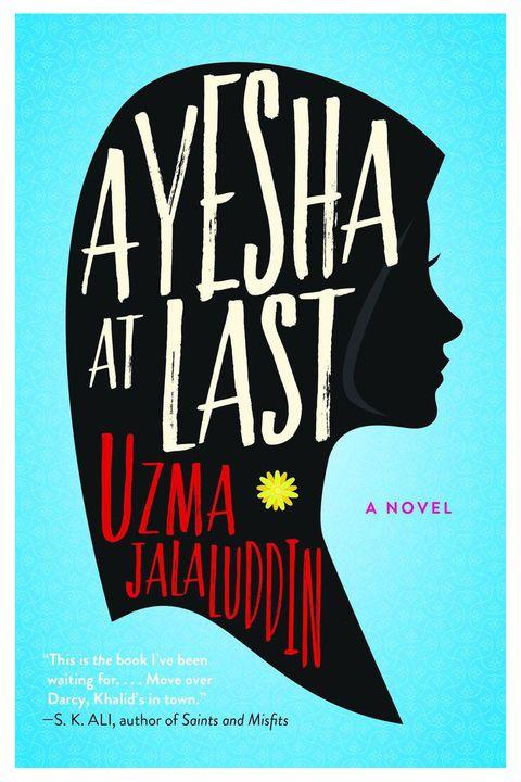 Ayesha At Last, Uzma Jalaluddin