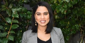 Glad Let the Love Live On Friendsgiving with Ayesha Curry and Sabrina Soto