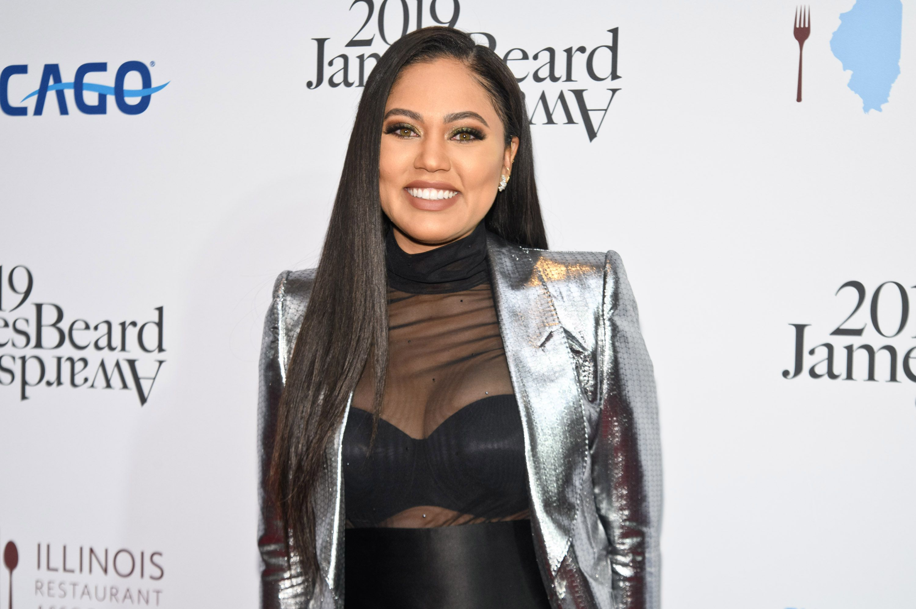 Ayesha Curry Responds To Body-Shaming Comments About 10-Month-Old Son