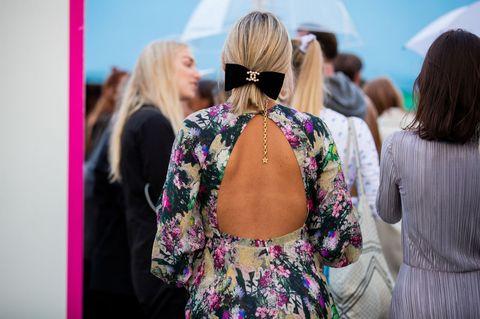 Street Style - Day 3 - Copenhagen Fashion Week Spring/Summer 2020